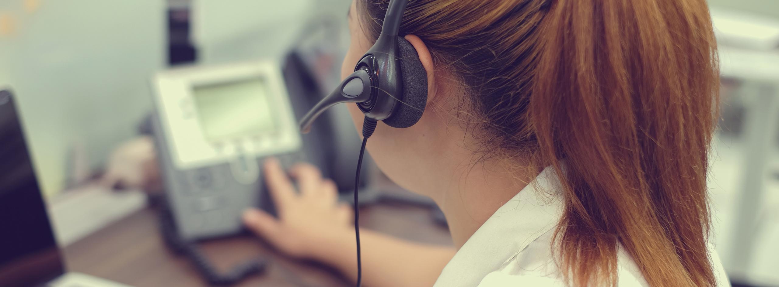 Telefontraining Mistery Calls