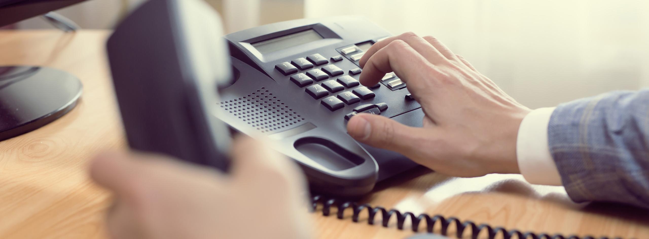 Besser telefonieren