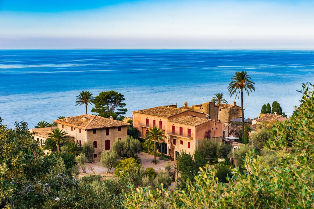 Telefontraining Mallorca