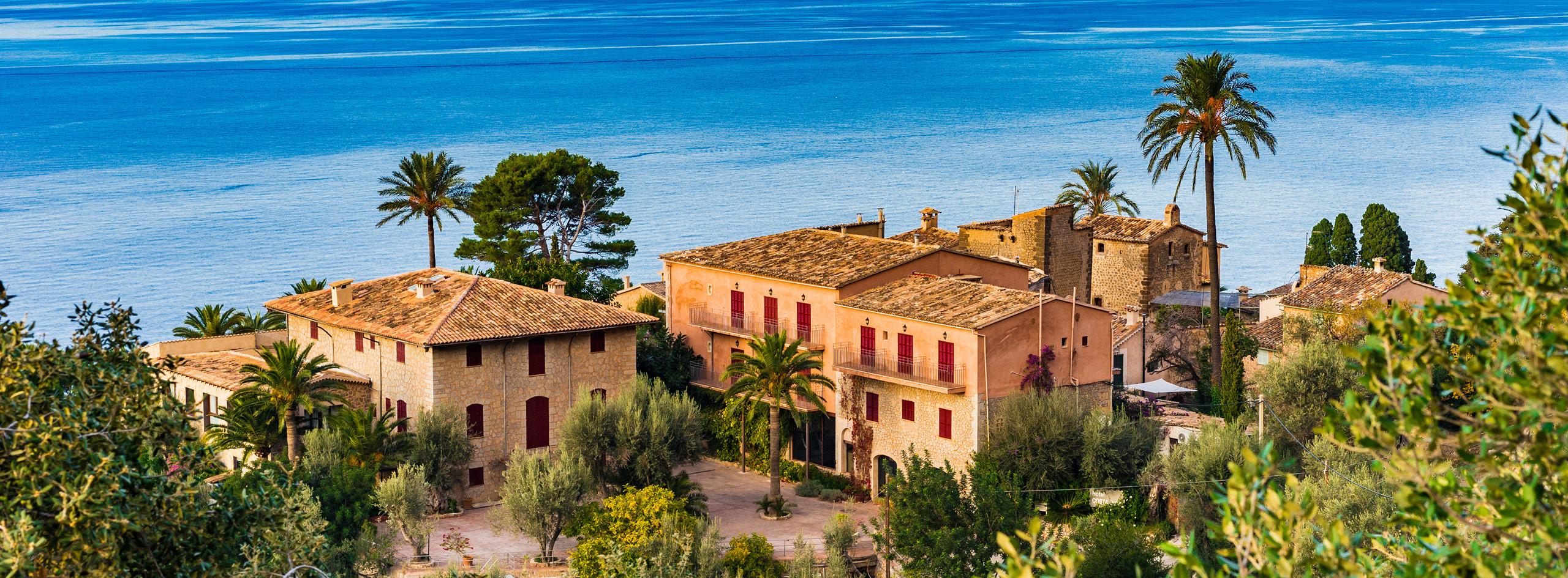 CONTELLE Trainingsangebote Mallorca