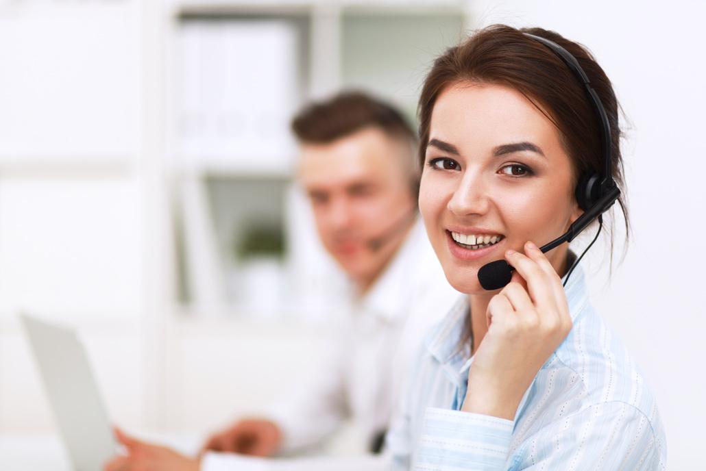 Telefontraining Professioneller Service
