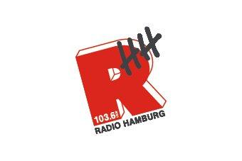 Telefontraining Hamburg Logo Radio Hamburg