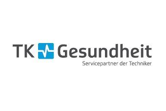 Telefontraining Versicherung Logo TK Gesundheit
